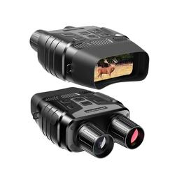 Rexing B1 Infrared Night Vision  Binoculars with LCD Screen,