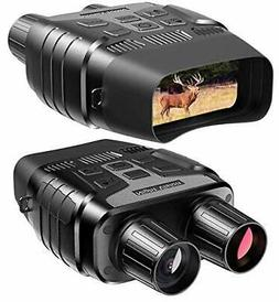 Rexing B1 Night Vision Goggles Binoculars with LCD Screen, I