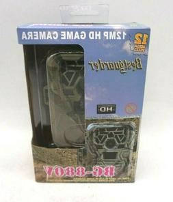 Bestguarder BG-880V HD Game and Trail Camera 12MP 1080P IP66