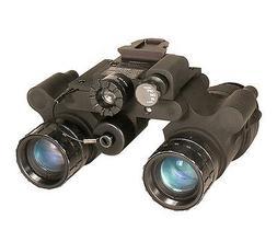 NVD BNVDG Mil-Spec Gen. 3 Tube Night Vision Binocular System