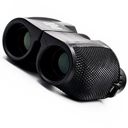 Binoculars for Adults and Kids,Compact Folding with Weak Lig