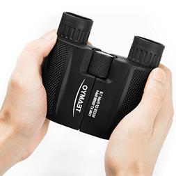 Teamyo Binoculars for Kids with Night Vision Leupold Compact