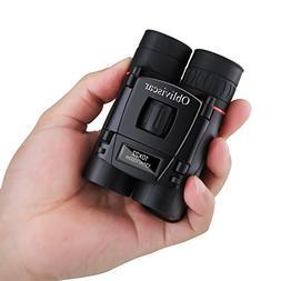 Obliviscar Binoculars For Adults Kids, Compact Lightweight 1