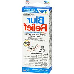 TRP Blur Relief Eye Drops - Blurry Vision - Dry and Tired Ey