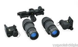 NVD BMNVD Night Vision Binocular Dual Purpose Kit Gen 3 10 Y