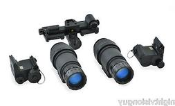 NVD BMNVD Night Vision Binocular Dual Purpose Kit Gen 3 10 Y