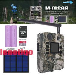 Boly Trail Camera Night Vision Game Hunting Spy Cam Video/Au