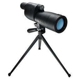 BUSHNELL 783618 Sentry 18-36 x 50mm Spotting Scope