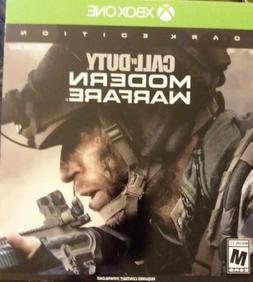Call of Duty Modern Warfare Dark Edition Night Vision Goggle
