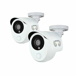 2PK CAM-2PK-PIR10W 1080P BULLET CAMERA 3.6MM IP65