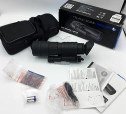 challenger gs night vision monocular pl74097 infrared
