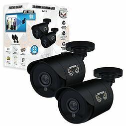 Night Owl CM-HDA7B-BU 1 Megapixel Surveillance Camera - 2 Pa