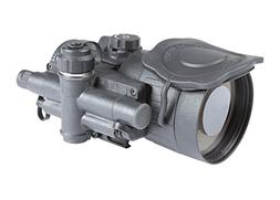 Armasight CO X ID MG Night Vision Medium Range Clip On Syste