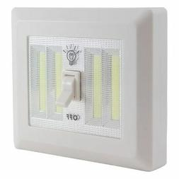 COB Promier Dual LED Wireless Night Light With Switch