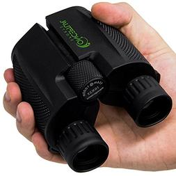 Vicugna Outdoors Waterproof Binoculars for Boating, 10x42 Co