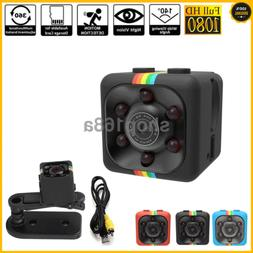 COP CAM Security Camera FHD1080 Motion Detection Mini Night