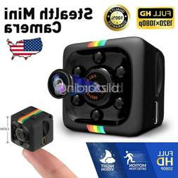 COP CAM Security Camera FHD1080 Motion Detection 32GB Card N