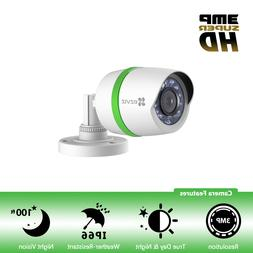CS-CA110 - EZVIZ Weatherproof HD 1536P Cameras from BD-1834B