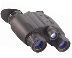 Night Optics USA Adventurer 1X Gen 1+ Night Vision Goggle NG