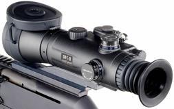 Bering Optics D-740W 4.0x66 Gen 2+ L3 B&W Night Vision Rifle