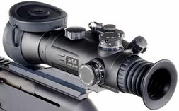 Bering Optics D-750U 4.0x66 Gen 3+ L3 Elite Tube Night Visio
