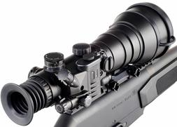 Bering Optics D-790U 6.0x83 Gen 3+ Elite L3 Premium Night Vi