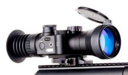 Bering Optics D-730 3.7x53 Gen 2+ L3 HP Night Vision Sight S