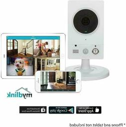 D-Link HD Wi-Fi Camera with Remote Viewing DCS-2132L-ES BRAN