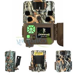 Browning Trail Cameras BTC 6HDP Dark Ops Pro 18MP W/1.5 Colo