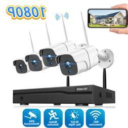 WIFI Dash Cam TOGUARD Full HD 1080p Car DVR Security Camera