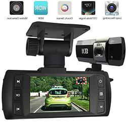 Dash Camera for Cars-Driving Recorder 1080P HD Dash Cam with