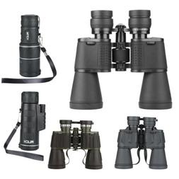 Day&Night Vision Optical Monoculars/Binoculars Hunting Campi