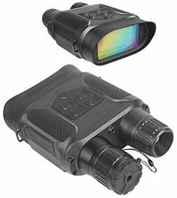 Digital Night Vision Binoculars for Hunting 7x31 with 2 inch