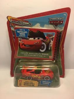 Disney Pixar World of Cars Night Vision Lightning McQueen 20