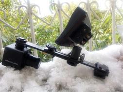 DIY Night Vision Camera Device Day Night Use w/ LCD Screen M