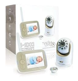 Infant Optics DXR-8 Video Baby Monitor - Interchangeable Opt