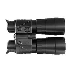 Edge GS Super 1+ 2.7x50 NV Binoculars