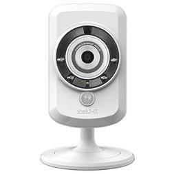 Enhanced Wireless N Day/Night Home Network Camera
