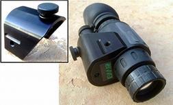 ENVIS M703E to PVS-14 J-ARM HALF-SHELL ADAPTER CONVERTER For