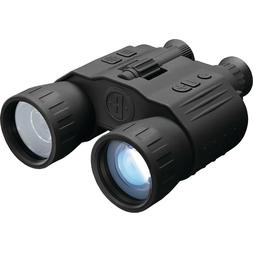 Bushnell Equinox™ Z 4 x 50mm Binoculars with Digital Night