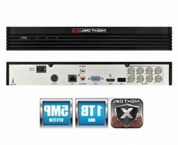 extreme 5 0 8 channel hd 5