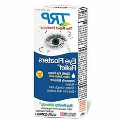 The Relief Products Eye Floaters Eye Drops, 0.33 Fluid Ounce