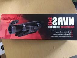 Firefield FF16001 Night Vision Weapon Sight Riflescope