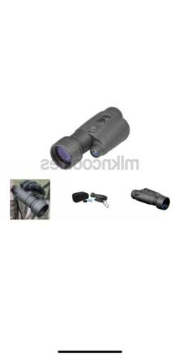 Firefield FF24066 Night Vision Monocular Nightfall 2 5x50 Pa