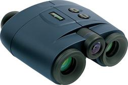 Night Owl Fixed Focus Night Vision Binoc, 160ft, 2x, Carry c