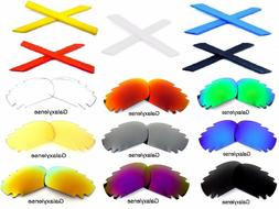 Galaxy Replacement Lenses For Oakley Jawbone/Racing Jacket M