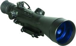 ATN Gen 2+ Night Arrow 6-2 Night Vision Weapon Sight
