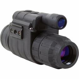Sightmark Ghost Hunter 2x24 Night Vision Monocular Gen 1+ 2X