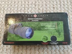 Sightmark Ghost Hunter 5x60 Night Vision Monocular Gen. 1+ W
