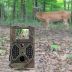 HC-300A 12MP Hunting Trail Camera Video Scouting Infrared Ni
